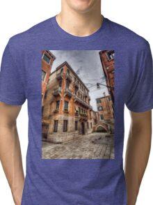 Venezia Tri-blend T-Shirt
