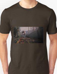 walk T-Shirt
