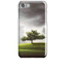Before the Rain iPhone Case/Skin