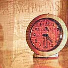 It's Past Time by susan stone
