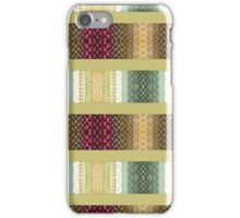 Western, SouthWest, Fashion, Stripes, Bold Colors iPhone Case/Skin