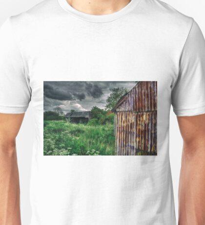 Derelict Farm Unisex T-Shirt