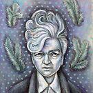 David Lynch by Brett Manning