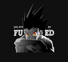 hunter x hunter gon freecs killua pitou anime manga shirt Unisex T-Shirt