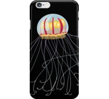 New Jellyfish Species Discovered in Marianas Trench iPhone Case/Skin