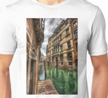 Venezia 4 Unisex T-Shirt