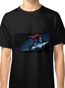 sword Classic T-Shirt