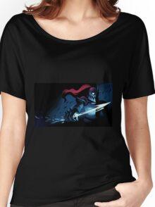 sword Women's Relaxed Fit T-Shirt