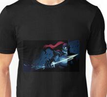 sword Unisex T-Shirt