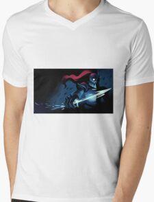 sword Mens V-Neck T-Shirt