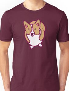 A Corgi Named - Maggie Unisex T-Shirt