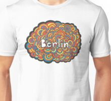 Berlin Bubbles Unisex T-Shirt