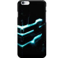 Dead Space - Isaac Clarke - Dark iPhone Case/Skin