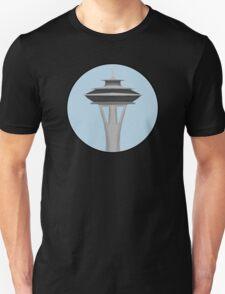 The Needle Unisex T-Shirt