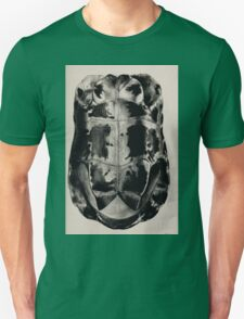 Proceedings of the Zoological Society of London 1848 - 1860 V4 Reptilia 009 Unisex T-Shirt