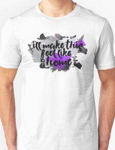 Home .ace Unisex T-Shirt