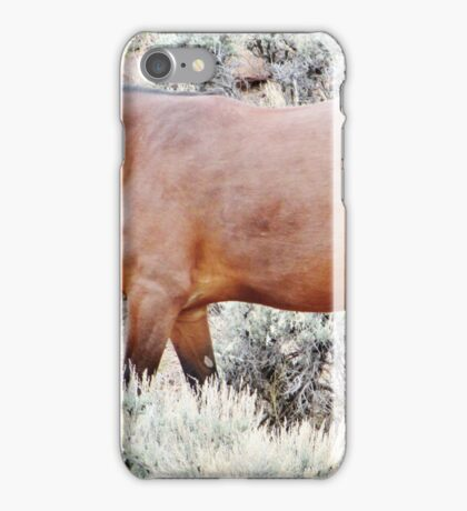 Magical Mustang iPhone Case/Skin