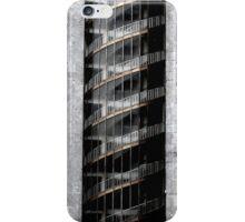 Spiral Steps iPhone Case/Skin