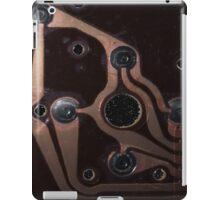 Retro Video Game Joystick PCB Board iPad Case/Skin