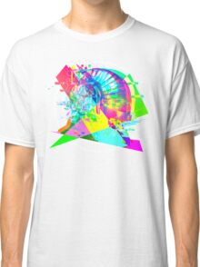 Daft Punk'd: Derezzed_04 Classic T-Shirt