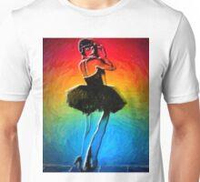 She's Like a Rainbow Unisex T-Shirt