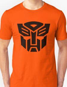 Auto (Simple Black Theme) Unisex T-Shirt