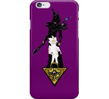 """Yu-Gi-Oh"" Fan Art (Yugi Muto / Dark Magician) iPhone Case/Skin"