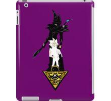 """""""Yu-Gi-Oh"""" Fan Art (Yugi Muto / Dark Magician) iPad Case/Skin"""
