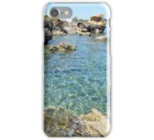 Volcanic Seashore iPhone Case/Skin