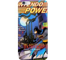 Nintendo Power - Volume 68 iPhone Case/Skin