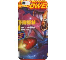 Nintendo Power - Volume 67 iPhone Case/Skin