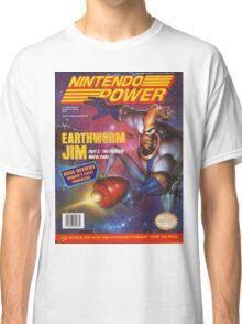 Nintendo Power - Volume 67 Classic T-Shirt