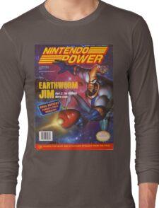 Nintendo Power - Volume 67 Long Sleeve T-Shirt