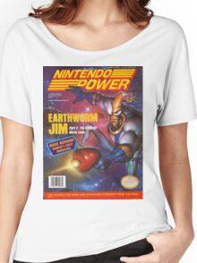 Nintendo Power - Volume 67 Women's Relaxed Fit T-Shirt