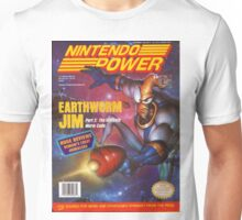 Nintendo Power - Volume 67 Unisex T-Shirt