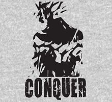 CONQUER (Ripped Back) Unisex T-Shirt