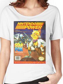 Nintendo Power - Volume 47 Women's Relaxed Fit T-Shirt