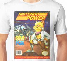 Nintendo Power - Volume 47 Unisex T-Shirt
