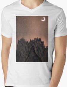 1.40 Mens V-Neck T-Shirt