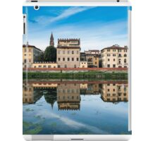 Riverside Apartments iPad Case/Skin