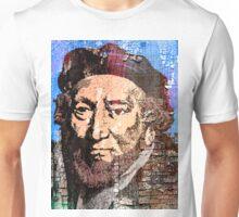 Moses Montefiore Unisex T-Shirt