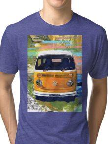 Free to Be Me Tri-blend T-Shirt