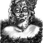 Marilyn Sugar by Tony Heath