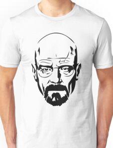 Heinsberg (Black Theme) Unisex T-Shirt