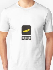 Banana Graphic Unisex T-Shirt