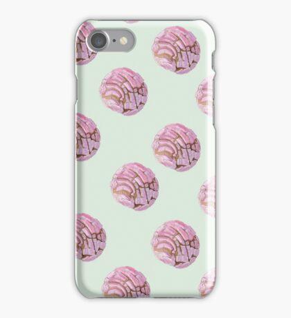 Sea of Conchas iPhone Case/Skin