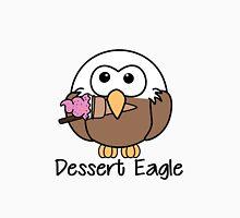 Dessert Eagle Men's Baseball ¾ T-Shirt