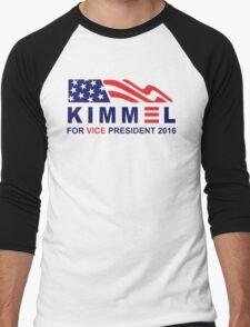 vote jimmy kimmel for vice president T-Shirt