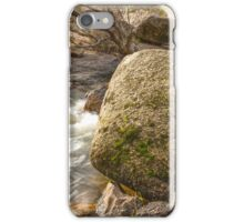 Silky Stream.... iPhone Case/Skin