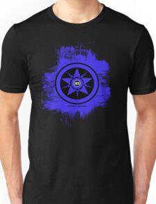 crop circles 13 Unisex T-Shirt